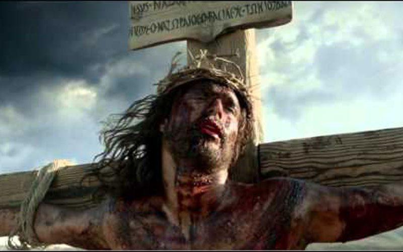 """Жеден сум"" (Ив 19, 28)"