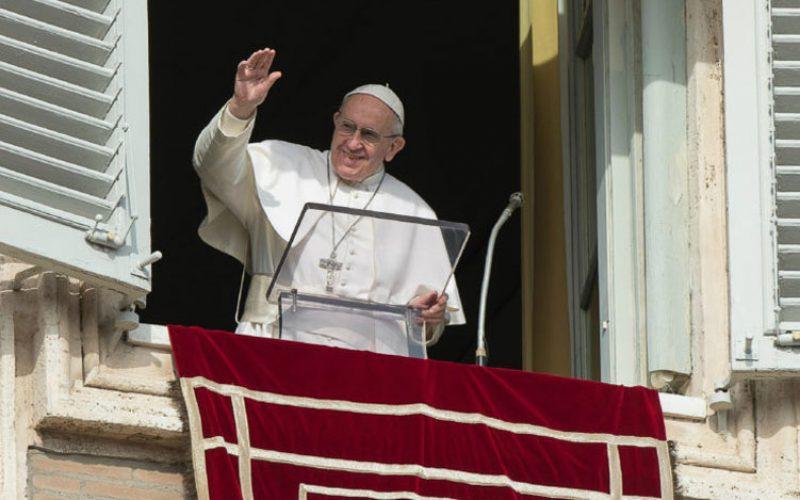 Папата: Последниот збор повеќе го нема смртта, туку животот