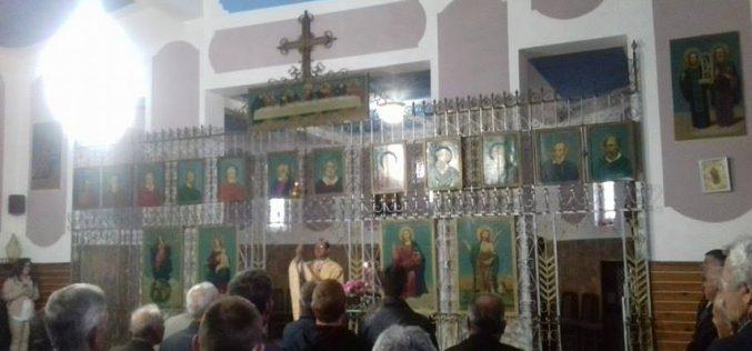 Велигден во Нова Маала и Чанаклија