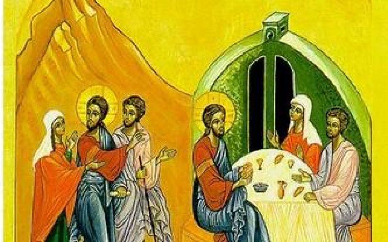 """Струмица: Започна побожноста """"Светол пат"""""""