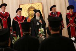 Патријархот Вартоломеј I ќе се сретне со Папата во Египет