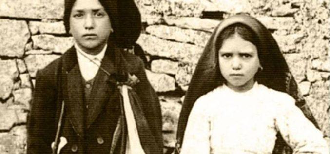 Малите пастири од Фатима ќе бидат канонизирани на 13 мај