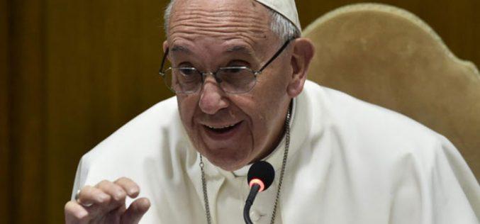 Папата: Мисијата е главна задача на Католичка акција