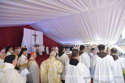 Папата во Каиро: Љубовта е силата на верникот