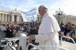 Папата Фрањо: Египет знак на надеж во минатото и сегашноста