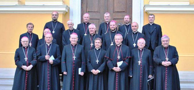 Романските епископи посакуваат Папата да ја посети Романија