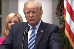Папата ќе се сретне со американскиот претседател Трамп