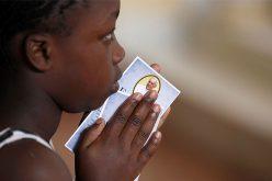 Молитвена накана на папата Фрањо за месец мај