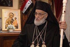 Папата го прифати повлекувањето на патријархот Григориј III