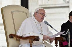 Папата: Марија е Мајка на надежта