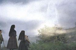 Објавата на ангелот во Фатима