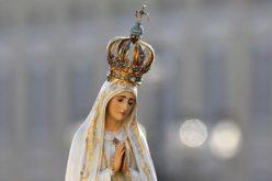 Објавата на Пресвета Богородица во Фатима