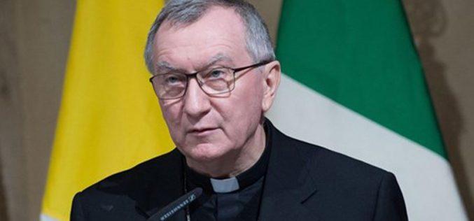 Папата: Да не престанеме да молиме за дарот на мирот