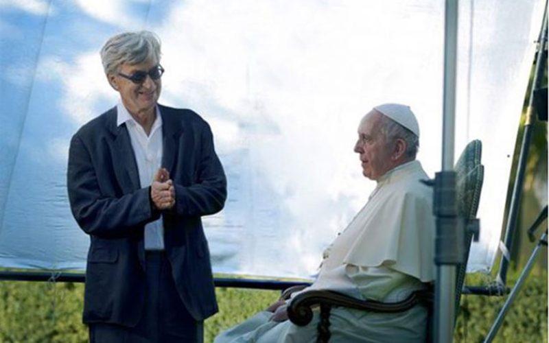 Документарен филм: Папата Фрањо – човек од збор
