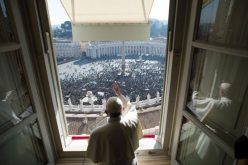 Папата најави конзисториум за именување пет нови кардинали