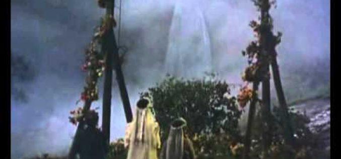 Објавата на Пресвета Богородица во Фатима (7)