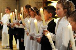 Прва Причест – Како духовно да го подготвите детето?