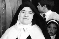 Богородица се објавува на сестра Луција во Понтеведра и Туј