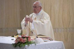 Папата: Без Светиот Дух верата станува идеологија