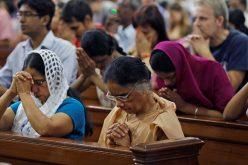 Пораст на насилството врз христијаните во Индија