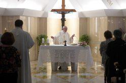 Како пастирите да се збогуваат од верниците?