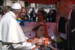 Папата: Христијаните се сејачи на надежта