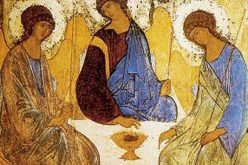 Празник на Пресвета Троица