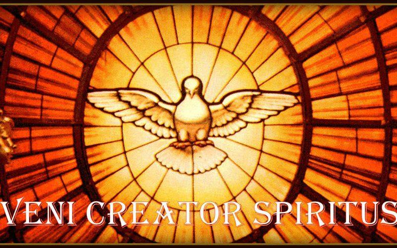 Духовден– Силата на Светиот Дух