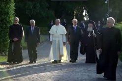 Минута за мир – Меѓурелигиска молитва во цел свет