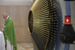 Папата: Вистинската радост е од Бог