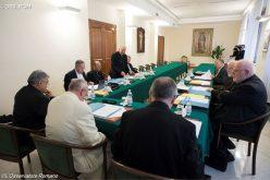 Заврши XX состанокот на Кардиналскиот совет