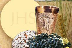 Пресвета Евхаристија – Пресвето Тело и Пресвета Крв Исусови