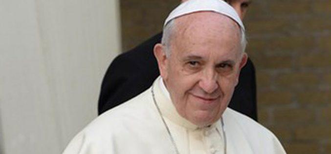 Папата Фрањо: Корупцијата смрди