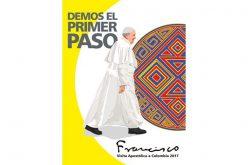 Папата ќе патува за Колумбија