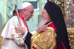 Папата: Легитимнните различности треба да коегзистираат
