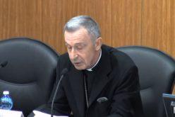 Надбискупот Ладарија е новиот префект на Конгрегацијата за наука на верата