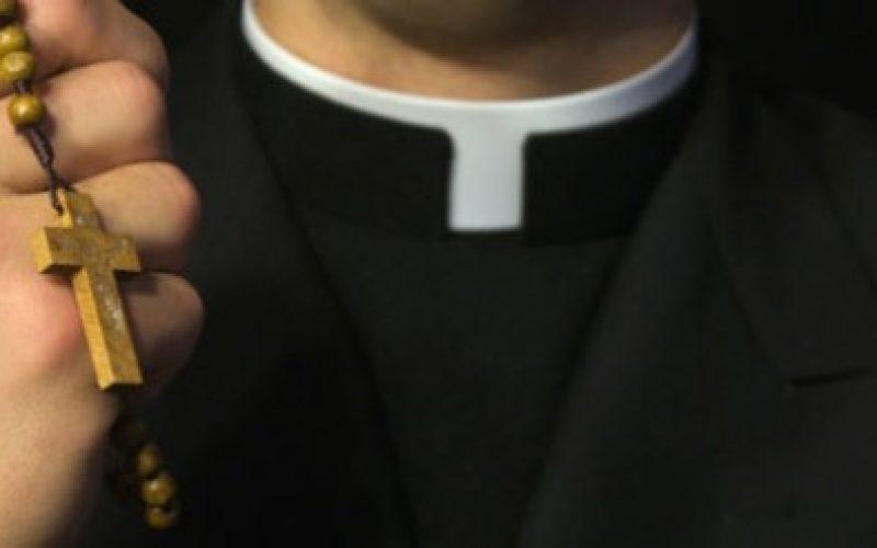 Молитвата на света Тереза на Детето Исус за свештениците
