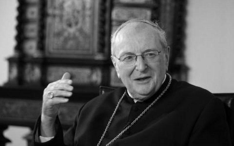 Почина кардинал Мајснер