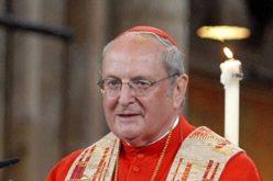 Папата упати сочувство за смртта на кардинал Мајснер