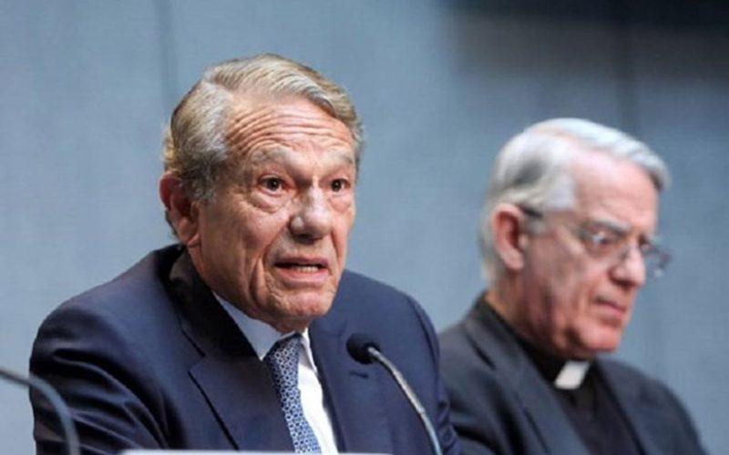 Почина Наваро Валс гласноговорникот на папата Војтила
