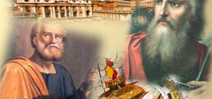Свети Петар и Павле – сведоци и примери на верата