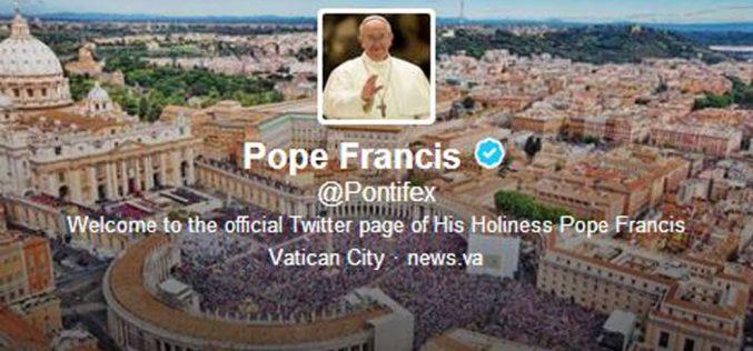 Папата: Европа има прекрасно духовно наследство