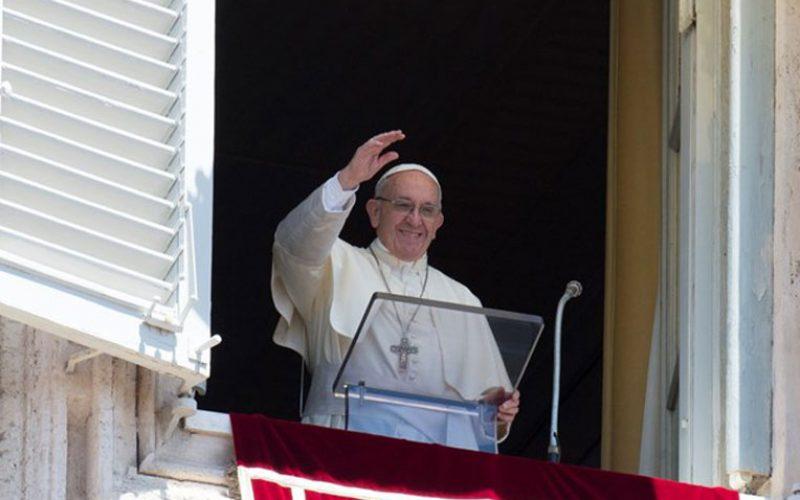 Папата Фрањо: Божјото Слово е семе кое донесува изобилен плод