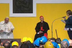 Гласот на работниците и понатаму нека одекнува во Црквата