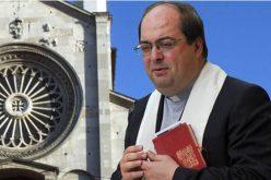 Именуван нов секретар во Конгрегацијата за наука на верата