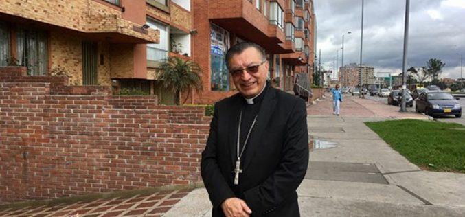 Колумбија се подготвува за посетата на папата Фрањо