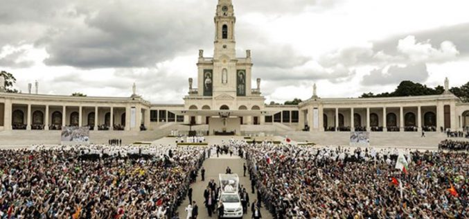 Во Фатима ќе се одржи Јубилеј на млади во септември