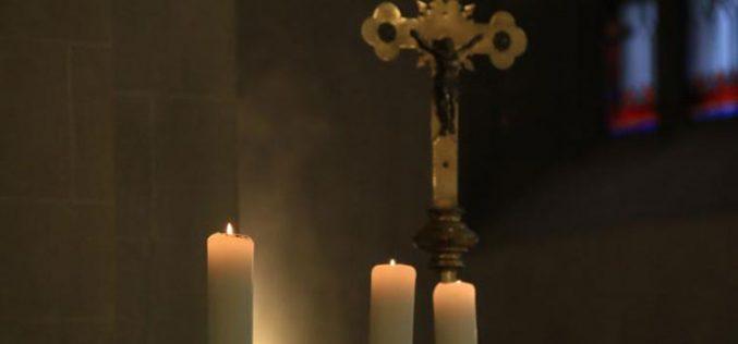 Без молитва, сме осудени на живот кој го сочинуваат трикови и лаги