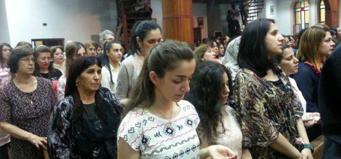 Помош за катедралата во Луксор