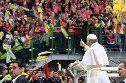Папата Фрањо почесен граѓанин на градот Меделин